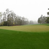 Number 12 green at Augusta National