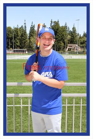 2014 ML Dodgers 4x6 11