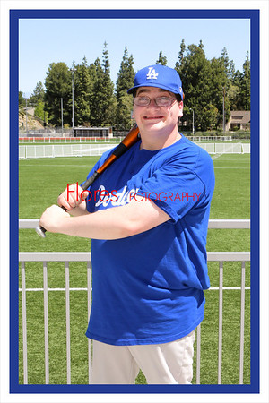 2014 ML Dodgers 4x6 10