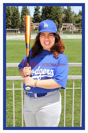 2014 ML Dodgers 4x6 08