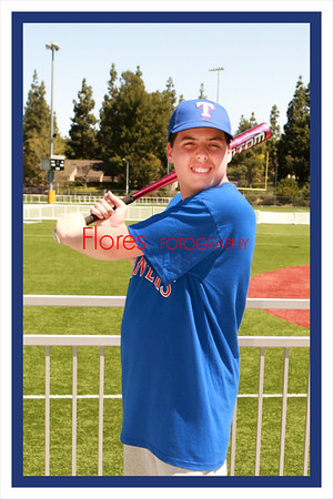 2014 ML Rangers 4x6 12