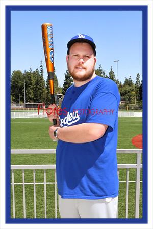 2014 ML Dodgers 4x6 13