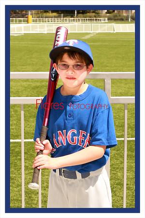 2014 ML Rangers 4x6 10