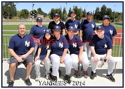ML Yankees