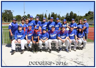 ML Dodgers