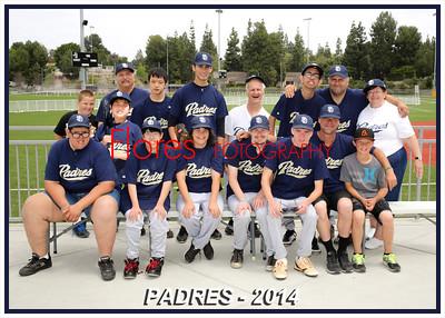 ML Padres
