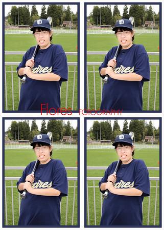 2014 ML Padres 5x7 09