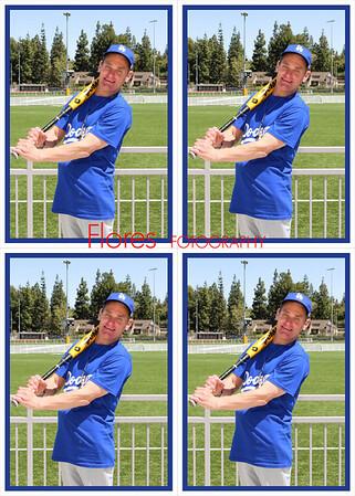 2014 ML Dodgers 5x7 01