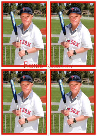 2014 ML Red Sox 5x7 02