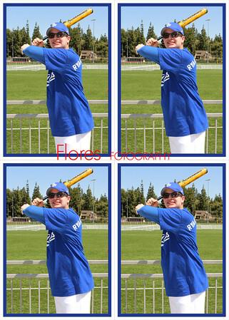 2014 ML Dodgers 5x7 05