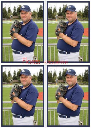 2014 ML Padres 5x7 04