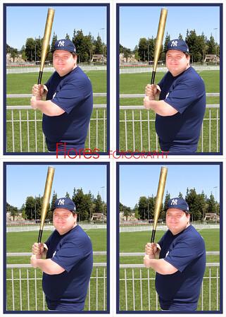 2014 ML Yankees 5x7 08