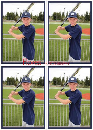 2014 ML Padres 5x7 06