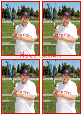 2014 ML Red Sox 5x7 03