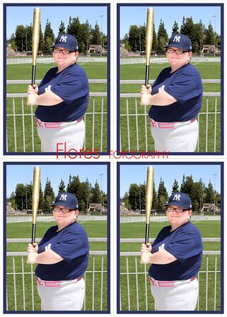 2014 ML Yankees 5x7 07
