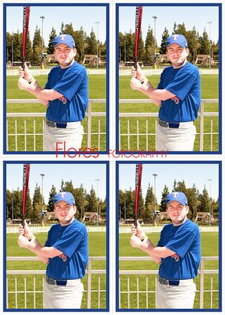 2014 ML Rangers 5x7 08