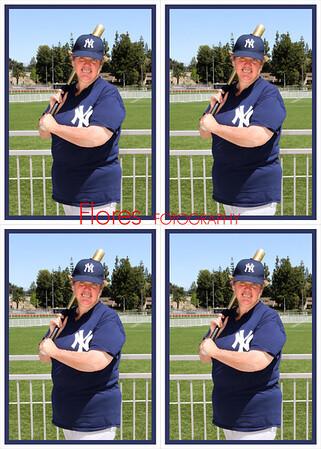 2014 ML Yankees 5x7 06