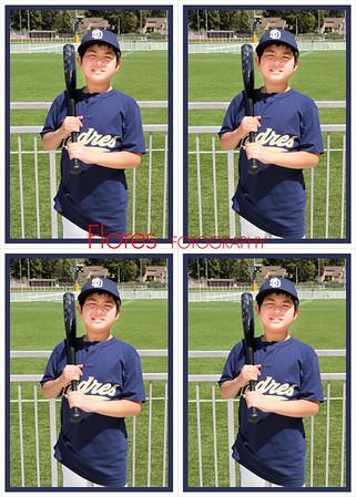 2014 ML Padres 5x7 01