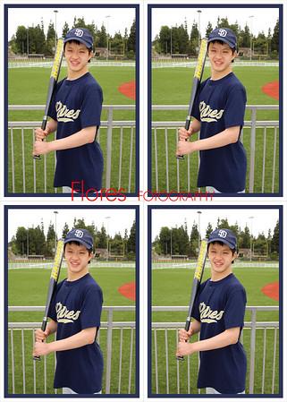 2014 ML Padres 5x7 07