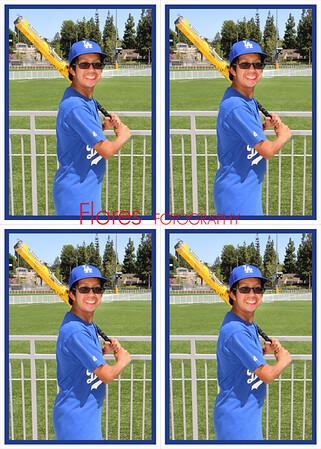 2014 ML Dodgers 5x7 03