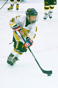 Fischer Williams Photo - Ridgefield Mites Hockey Jamboree0018