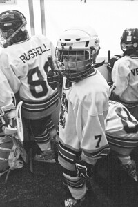 Fischer Williams Photo - Ridgefield Mites Hockey Jamboree0037