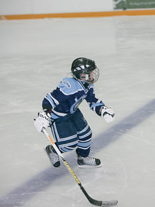 Fischer Williams Photo - Ridgefield Mites Hockey Jamboree0009