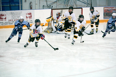 Fischer Williams Photo - Ridgefield Mites Hockey Jamboree0017
