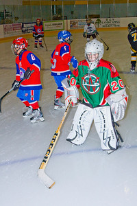 Fischer Williams Photo - Ridgefield Mites Hockey Jamboree0004