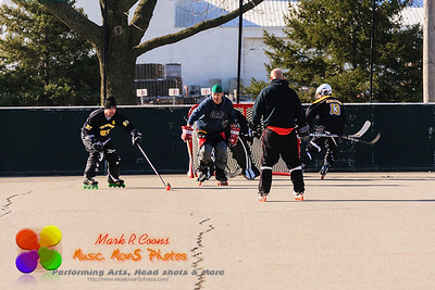 Rat Hockey March 28, 2015