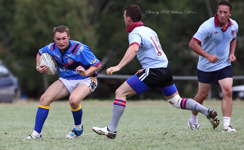 Long time Brahmans bench player, Ben Spencer returns from Magpies Reserve Grade in 2012, where he played right side prop for some of the season. Confirmed starter in 2013.