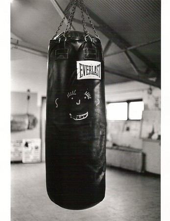 The Heavy Bag