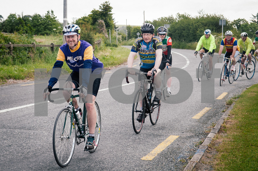Vintage Bike Ride Commemorating Shay Elliott - Saturday 22nd June, Wicklow