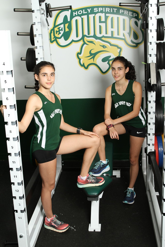 The Siblings of Spring Sports
