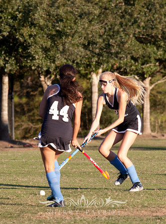 The Woodlands Prep Field Hockey
