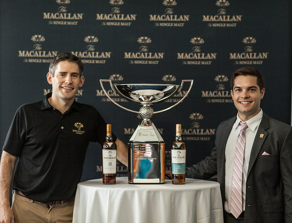 TheMacallan 2013 Deutsche Bank Championship