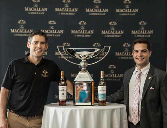 TheMacallan 2013 Deutsche Bank Championship