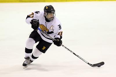 2010 - 2011 TJ Hockey