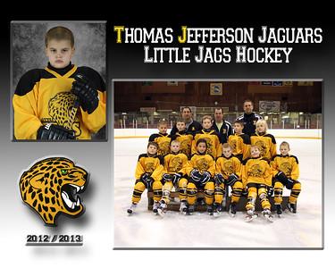 2012-2013 Little Jags