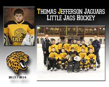2013-2014 Little Jags