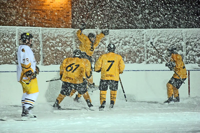2009-2010 TJ Outdoor Winter Classic