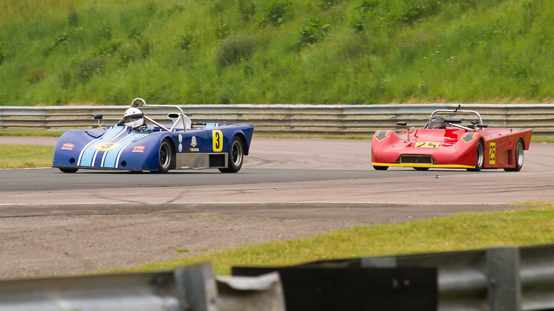 Thruxton Motorsport Celebration 2019