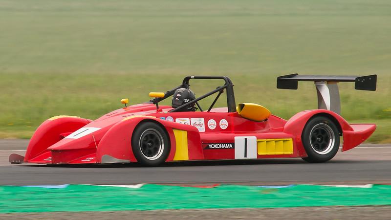 Thruxton Motorsport Celebration 2019