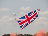 Red Devils, Thruxton 50th Anniversary Celebration