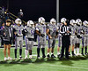 Mount Vernon Varsity Tigers vs New Boston Lions Football game photos