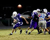 Mount Vernon Varsity Tigers vs Redwater Dragons Football game photos