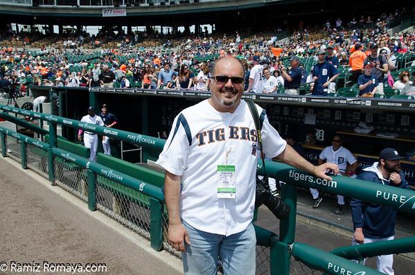 Tigers  Twins R