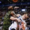 APTOPIX Timberwolves Raptors Basketball