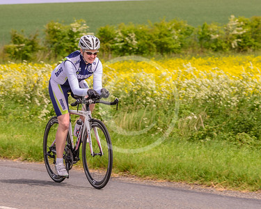 2015 North Road CC 25 -  Team Trisports Riders