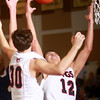 3-15-14<br /> Cass vs. Tipton Regional Championship<br /> Victor DeJesus of Lewis Cass goes up for a rebound.<br /> KT photo | Kelly Lafferty